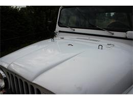 Picture of '74 Jeep CJ5 located in Colorado - $6,500.00 Offered by Conquest Classic Cars - QEBK