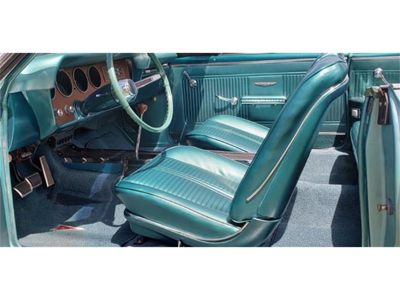 Large Picture of '66 GTO - QEBL