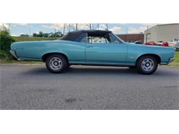 Picture of Classic 1966 Pontiac GTO located in Linthicum Maryland - $52,500.00 - QEBL