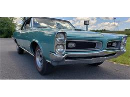 Picture of Classic 1966 Pontiac GTO located in Maryland - $52,500.00 - QEBL