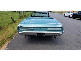 Picture of '66 Pontiac GTO - $52,500.00 - QEBL