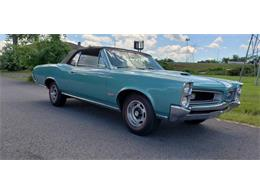 Picture of '66 Pontiac GTO located in Linthicum Maryland - $52,500.00 Offered by Universal Auto Sales - QEBL
