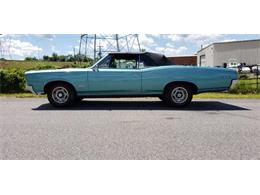 Picture of 1966 GTO located in Linthicum Maryland - $52,500.00 Offered by Universal Auto Sales - QEBL
