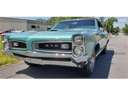 Picture of Classic 1966 GTO - $52,500.00 Offered by Universal Auto Sales - QEBL