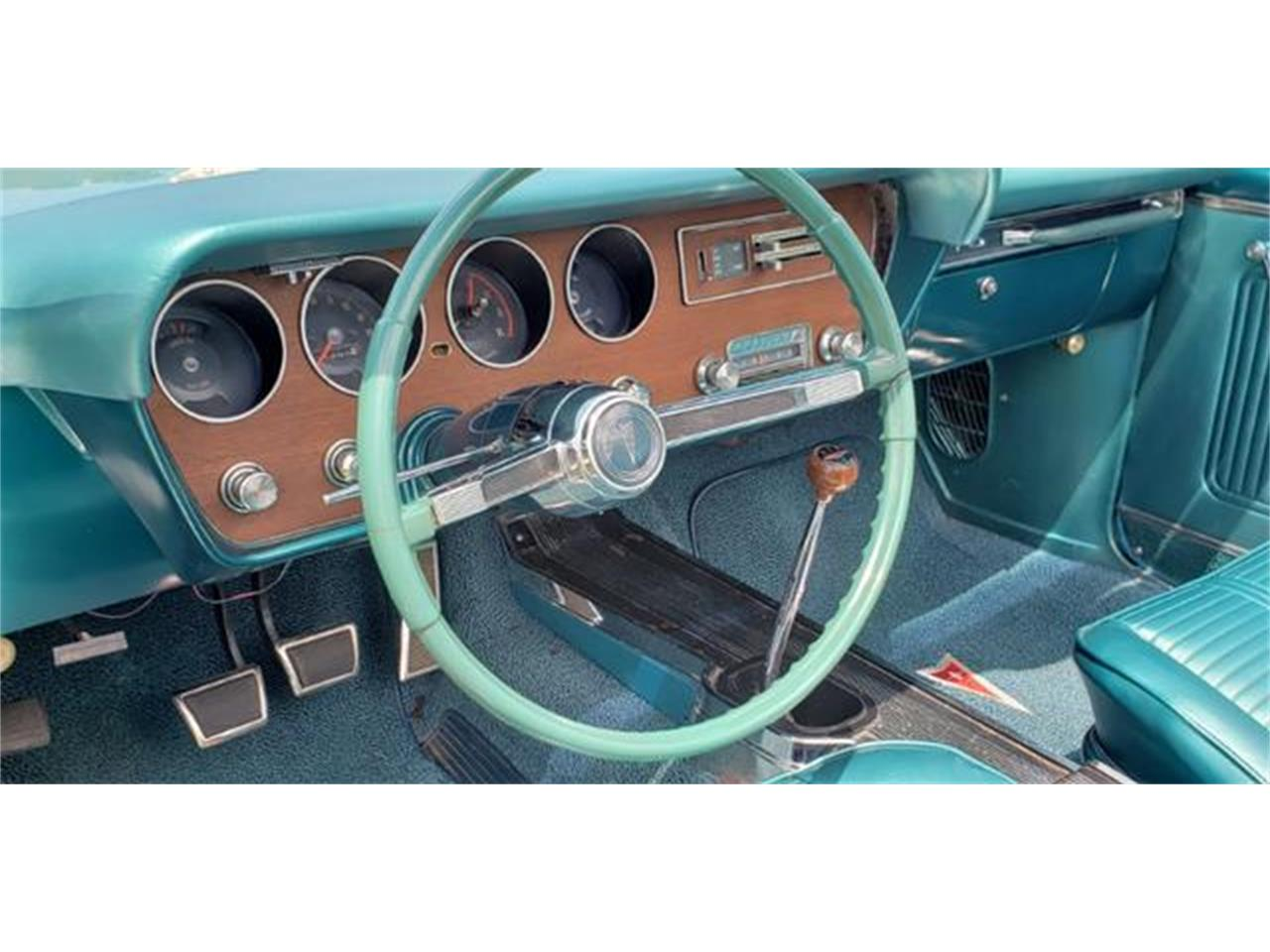 Large Picture of Classic '66 Pontiac GTO - $52,500.00 - QEBL