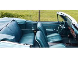 Picture of Classic 1966 GTO - QEBL