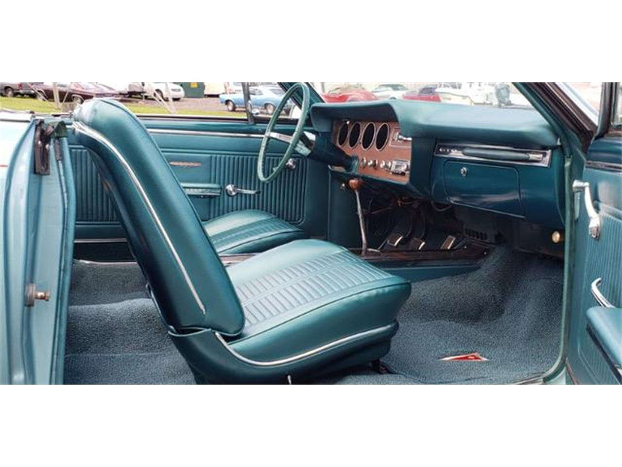 Large Picture of '66 Pontiac GTO located in Linthicum Maryland - $52,500.00 - QEBL
