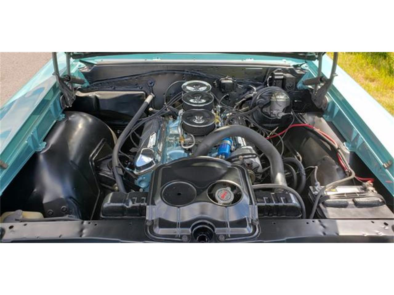 Large Picture of '66 Pontiac GTO Offered by Universal Auto Sales - QEBL