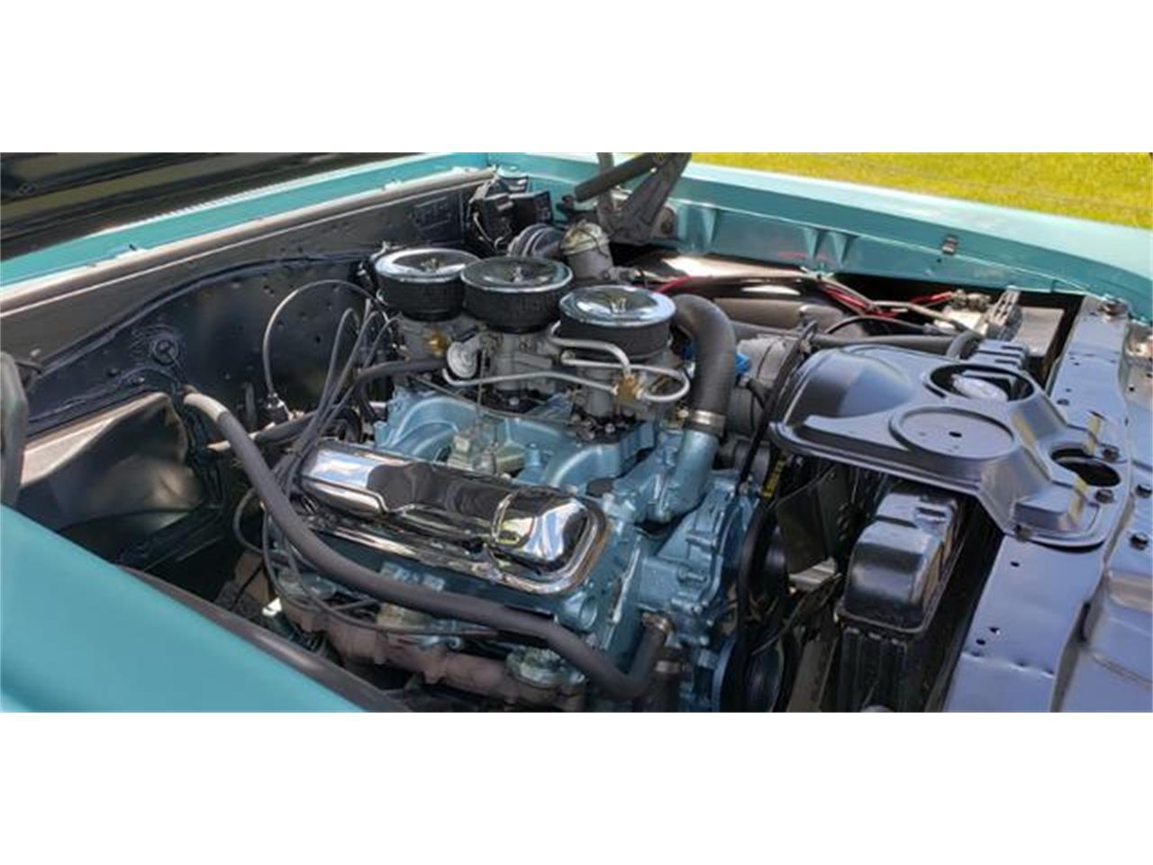 Large Picture of '66 Pontiac GTO - QEBL