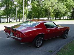 Picture of '71 Camaro located in Hendersonville Tennessee - QEBN