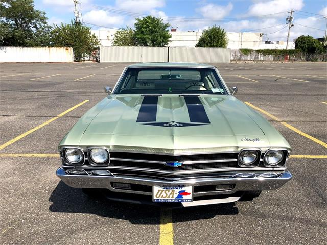 Picture of '69 Chevelle SS - QD76