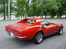 Picture of 1969 Corvette located in Tennessee Offered by Maple Motors - QEBO