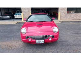 Picture of '02 Thunderbird located in Georgia Offered by Georgia Mountain Classic Cars - QEBP