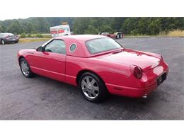 Picture of 2002 Ford Thunderbird - $16,500.00 - QEBP