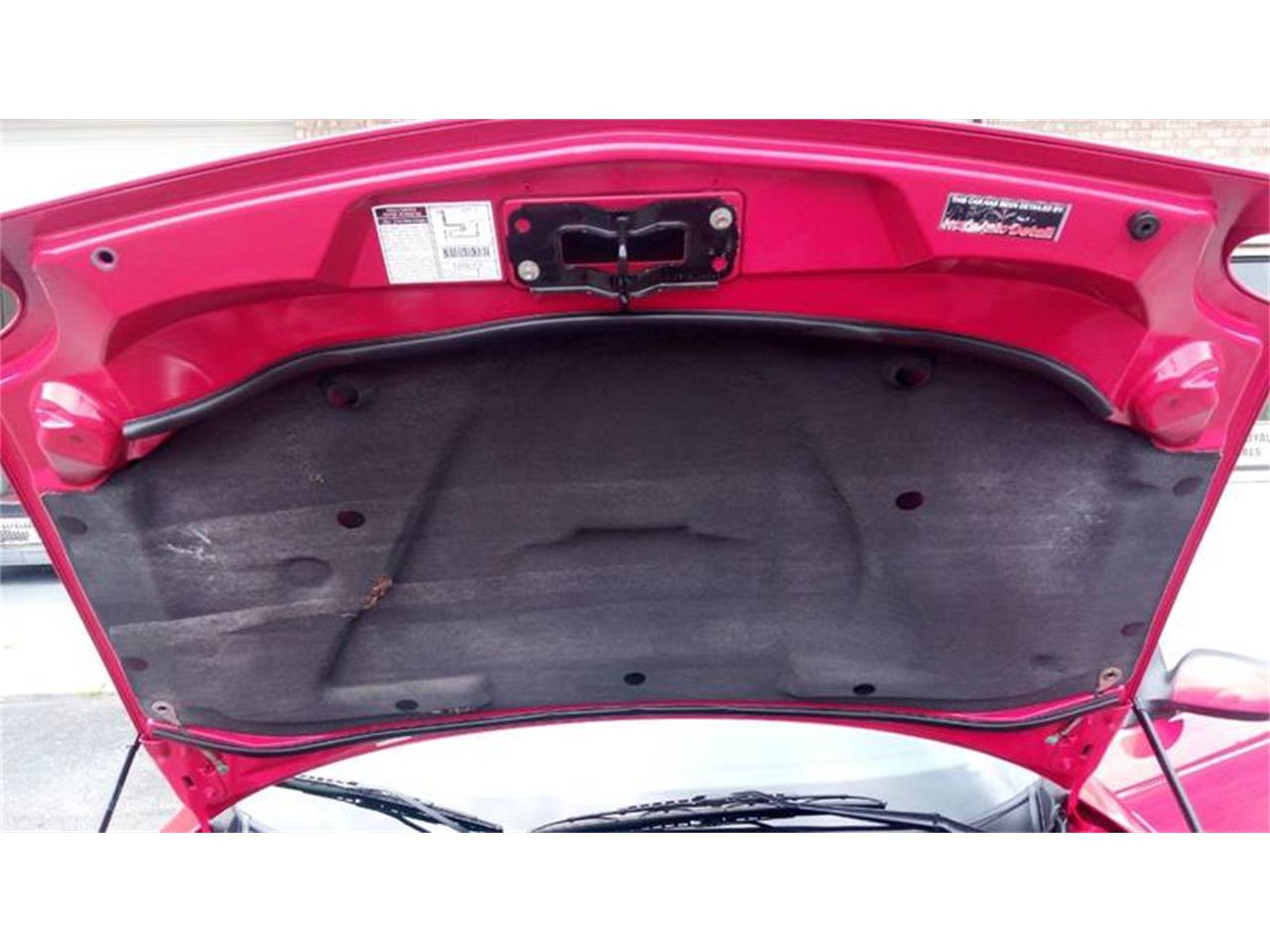 Large Picture of '02 Ford Thunderbird - $16,500.00 Offered by Georgia Mountain Classic Cars - QEBP