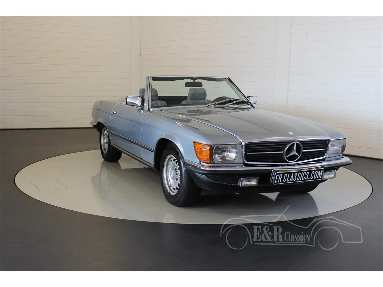 Large Picture of 1983 280SL - QEBS