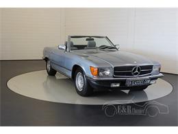Picture of '83 Mercedes-Benz 280SL located in Waalwijk noord brabant - QEBS