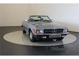 Picture of '83 280SL located in noord brabant - QEBS