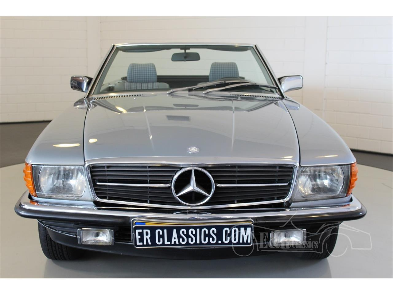 Large Picture of '83 280SL located in noord brabant Offered by E & R Classics - QEBS