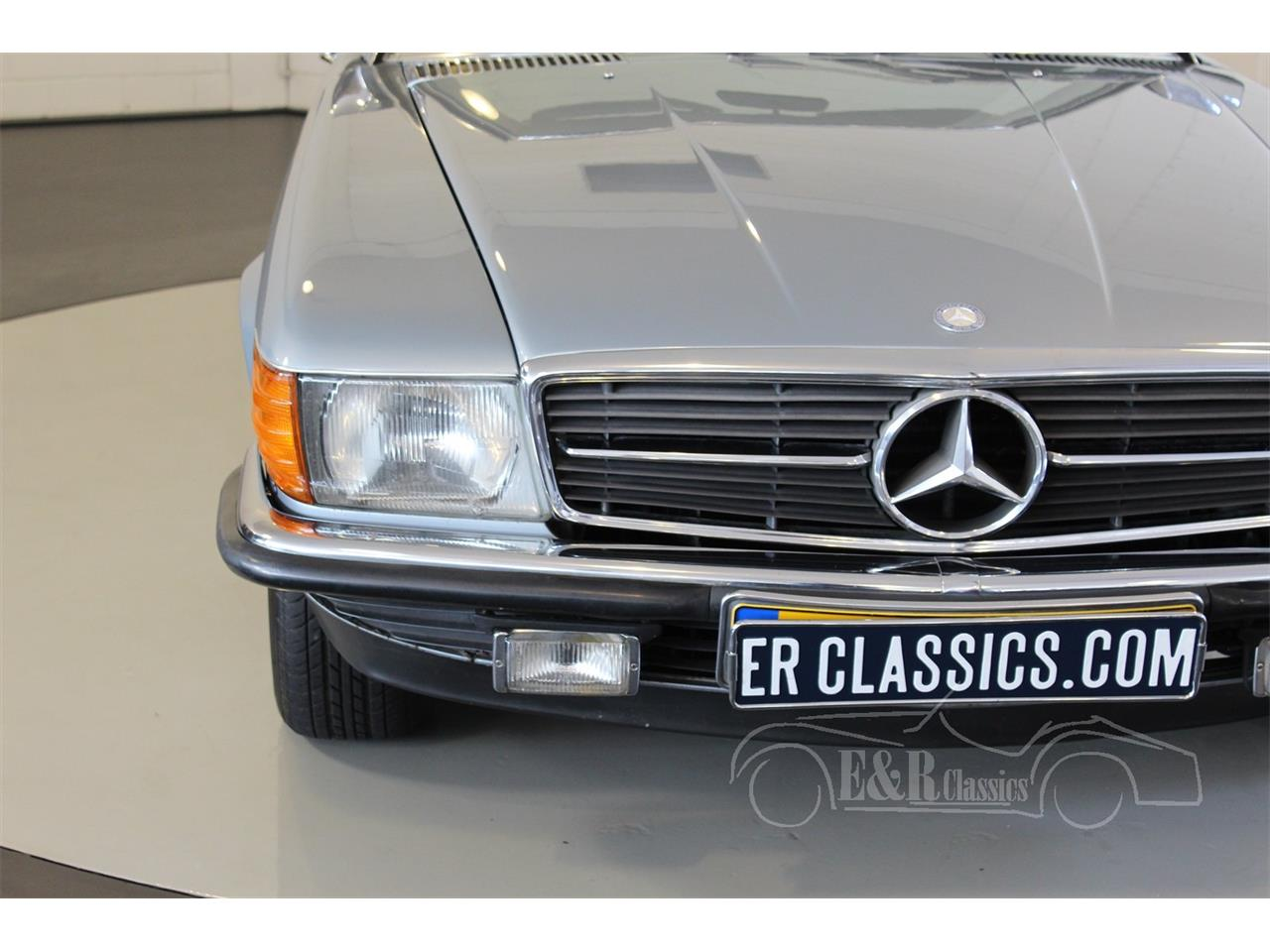 Large Picture of '83 280SL located in Waalwijk noord brabant Offered by E & R Classics - QEBS
