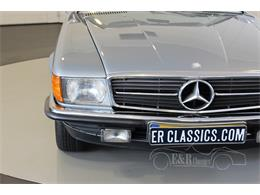 Picture of '83 Mercedes-Benz 280SL Offered by E & R Classics - QEBS