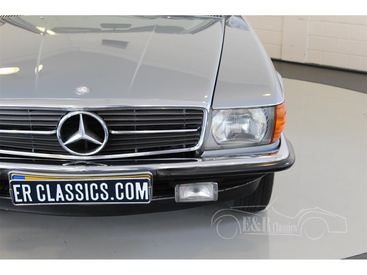 Large Picture of '83 Mercedes-Benz 280SL Offered by E & R Classics - QEBS