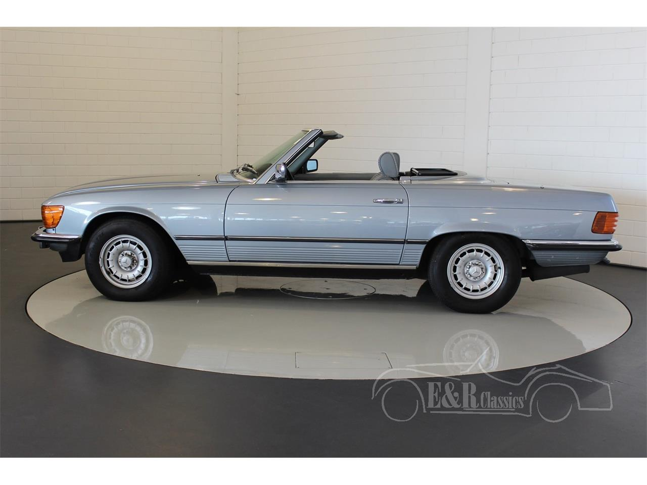 Large Picture of 1983 Mercedes-Benz 280SL - $34,150.00 Offered by E & R Classics - QEBS