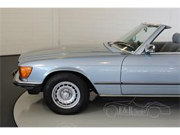 Picture of '83 280SL located in Waalwijk noord brabant - $34,150.00 Offered by E & R Classics - QEBS