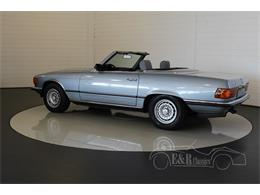 Picture of 1983 Mercedes-Benz 280SL - $34,150.00 Offered by E & R Classics - QEBS