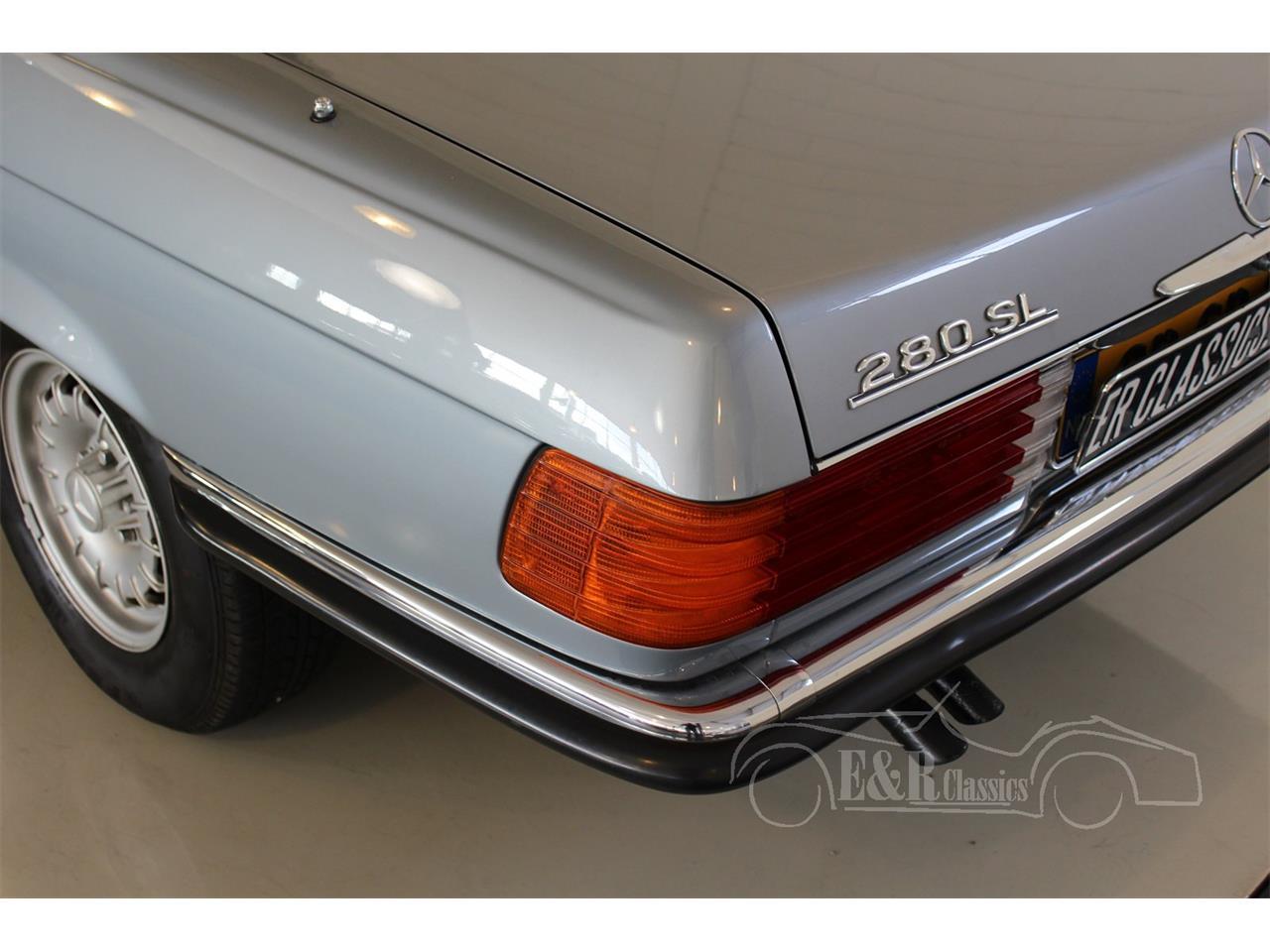 Large Picture of 1983 Mercedes-Benz 280SL located in Waalwijk noord brabant - QEBS