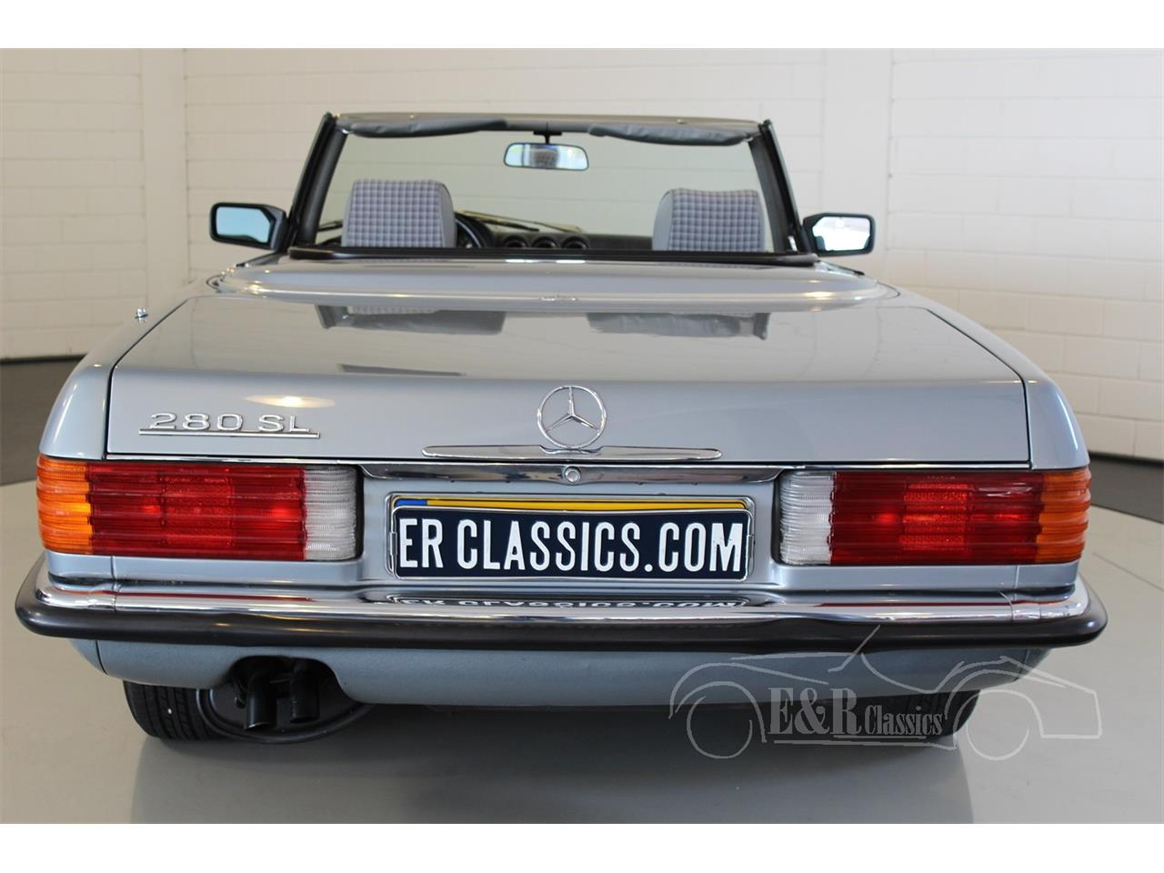 Large Picture of 1983 Mercedes-Benz 280SL Offered by E & R Classics - QEBS