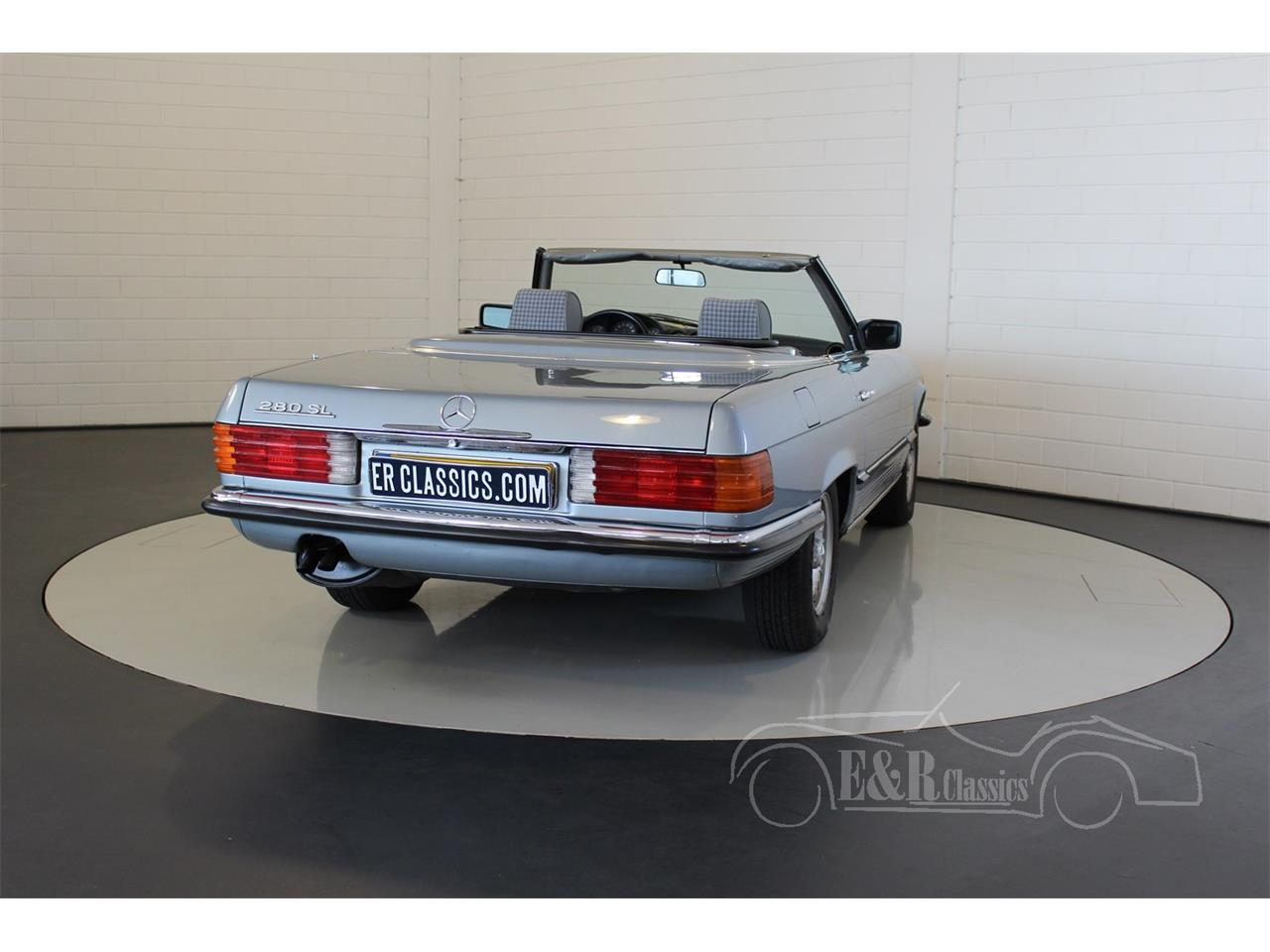 Large Picture of '83 Mercedes-Benz 280SL located in Waalwijk noord brabant - $34,150.00 Offered by E & R Classics - QEBS