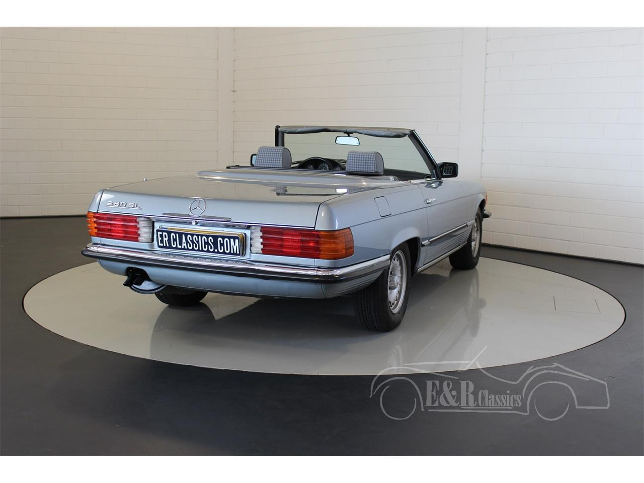 Large Picture of 1983 Mercedes-Benz 280SL located in noord brabant - QEBS