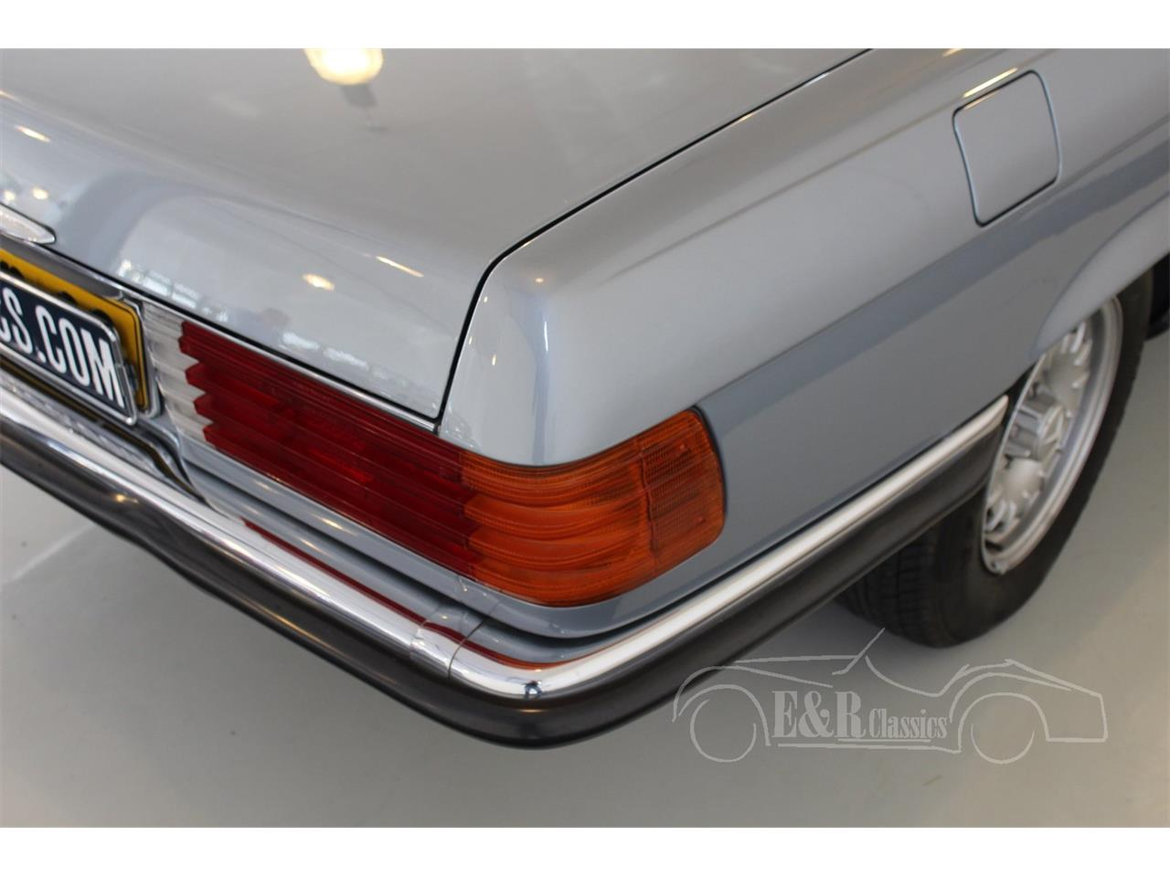 Large Picture of 1983 Mercedes-Benz 280SL located in noord brabant Offered by E & R Classics - QEBS