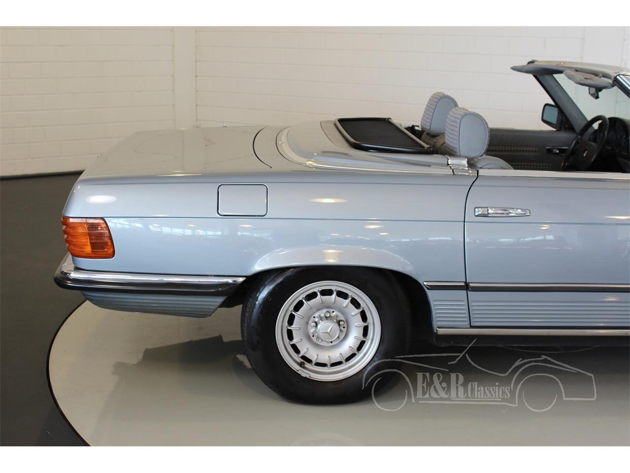 Large Picture of '83 Mercedes-Benz 280SL - $34,150.00 - QEBS