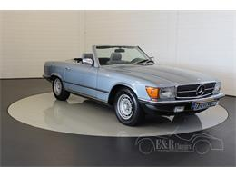Picture of 1983 Mercedes-Benz 280SL Offered by E & R Classics - QEBS