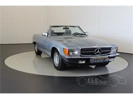 Picture of 1983 Mercedes-Benz 280SL - QEBS