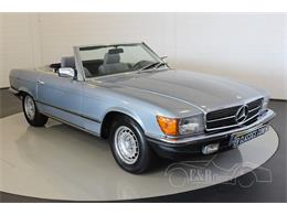 Picture of '83 280SL located in Waalwijk noord brabant Offered by E & R Classics - QEBS