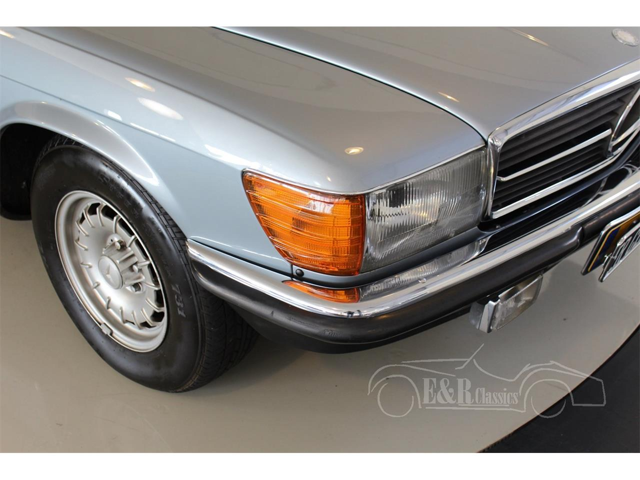Large Picture of 1983 280SL located in noord brabant - QEBS