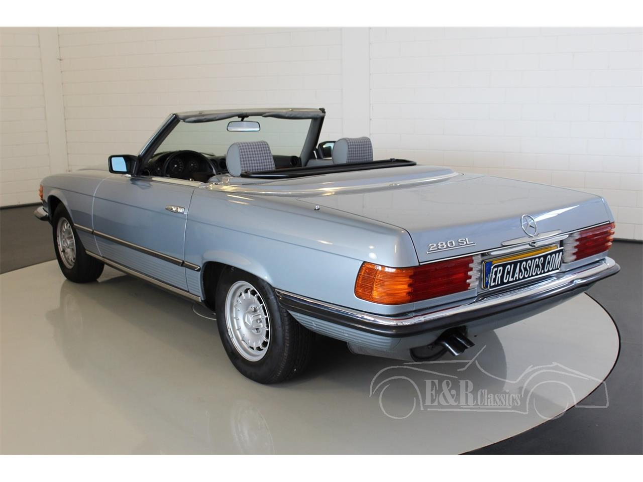 Large Picture of 1983 280SL - $34,150.00 Offered by E & R Classics - QEBS