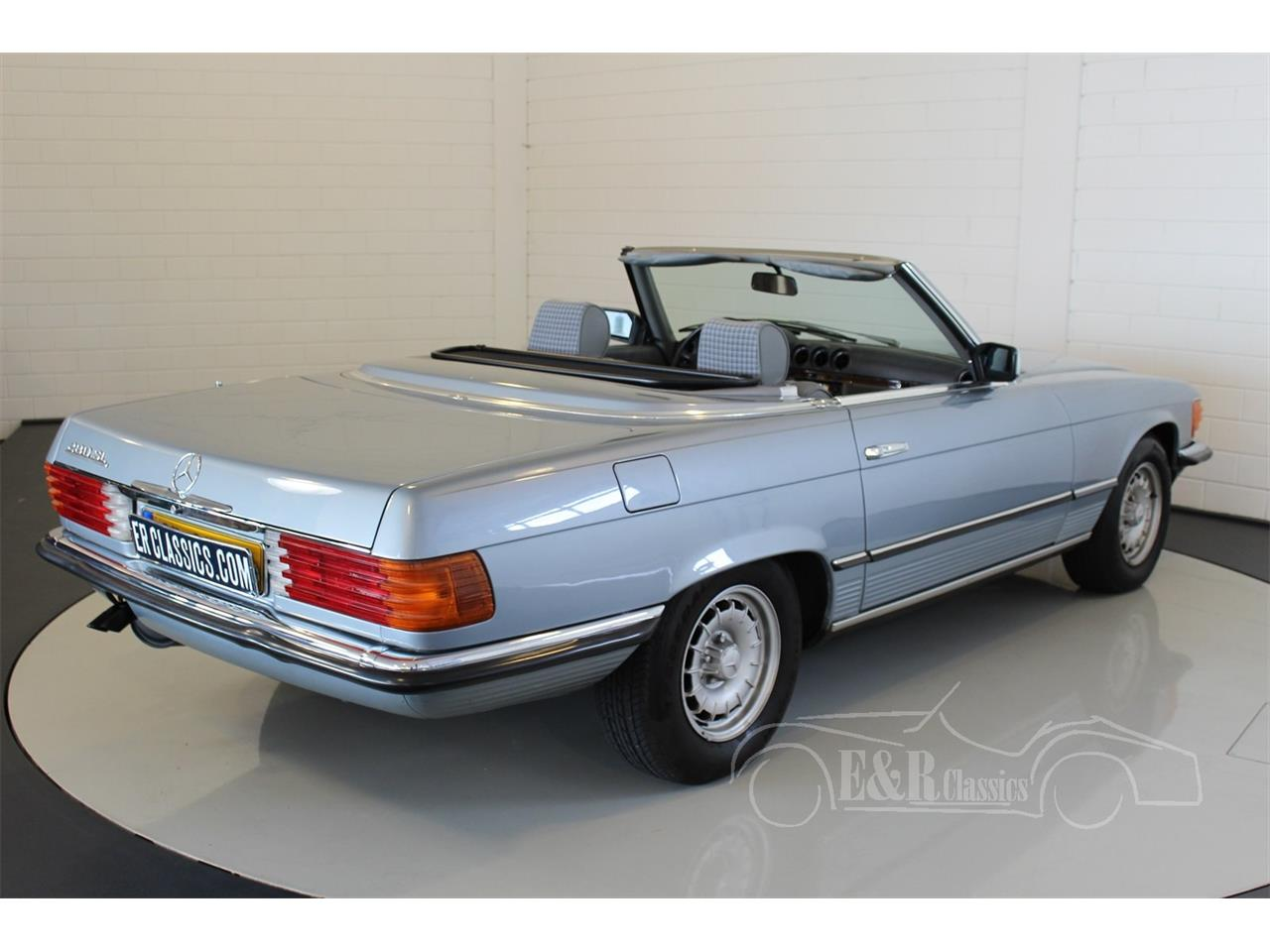 Large Picture of 1983 Mercedes-Benz 280SL located in noord brabant - $34,150.00 Offered by E & R Classics - QEBS