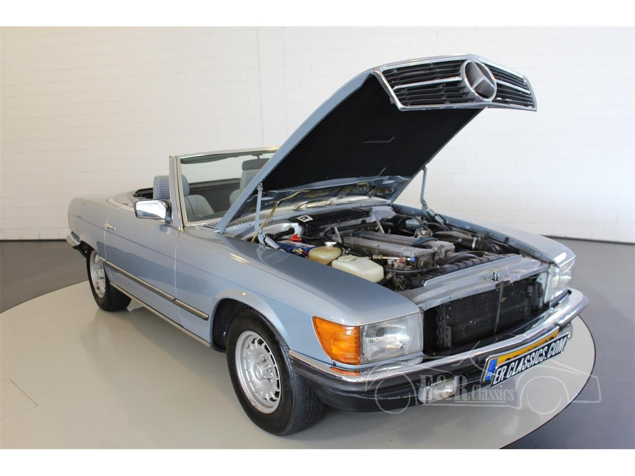 Large Picture of '83 280SL - $34,150.00 - QEBS
