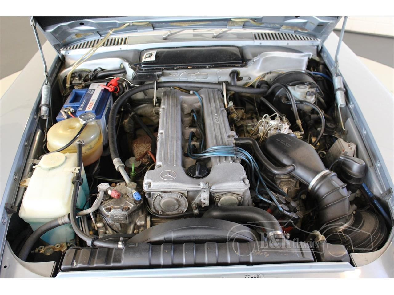 Large Picture of 1983 280SL - $34,150.00 - QEBS