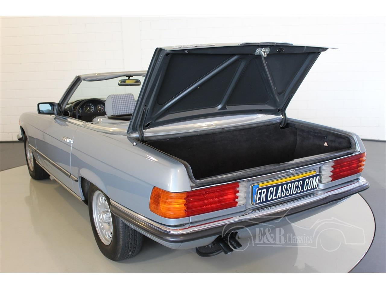 Large Picture of 1983 280SL Offered by E & R Classics - QEBS
