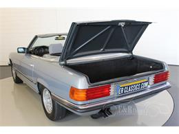 Picture of '83 Mercedes-Benz 280SL located in Waalwijk noord brabant Offered by E & R Classics - QEBS