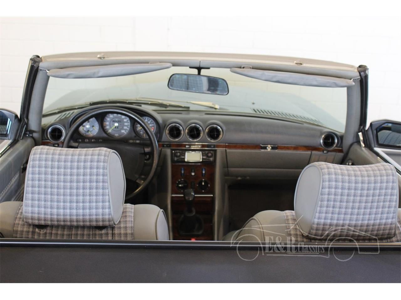 Large Picture of '83 Mercedes-Benz 280SL located in noord brabant - $34,150.00 Offered by E & R Classics - QEBS
