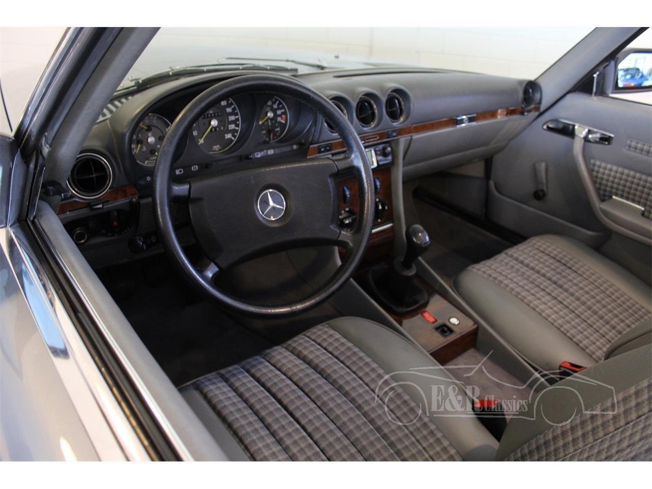 Large Picture of 1983 Mercedes-Benz 280SL - $34,150.00 - QEBS