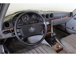 Picture of 1983 280SL located in Waalwijk noord brabant - $34,150.00 Offered by E & R Classics - QEBS