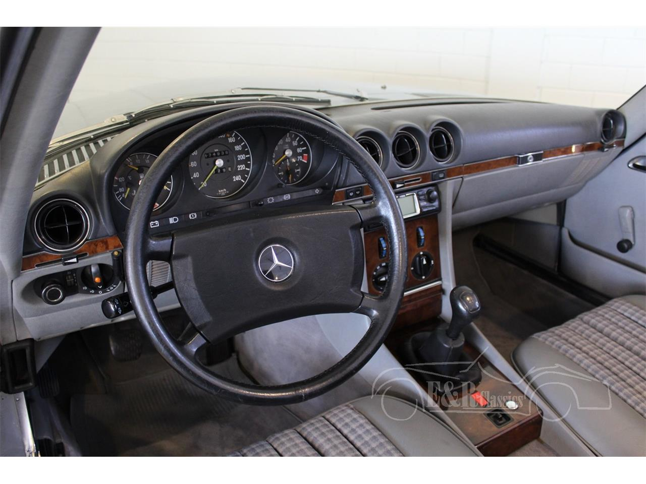 Large Picture of '83 Mercedes-Benz 280SL - $34,150.00 Offered by E & R Classics - QEBS