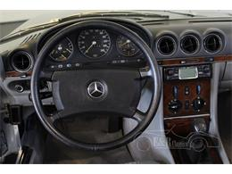 Picture of 1983 280SL located in noord brabant - QEBS